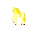 Animal Horse Vector Free Clipart