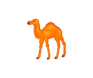 Camel Vector Free Clipart