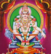 All hindu god ayyappa image desktop wallpaper