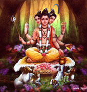 Hindu all god hd wallpaper